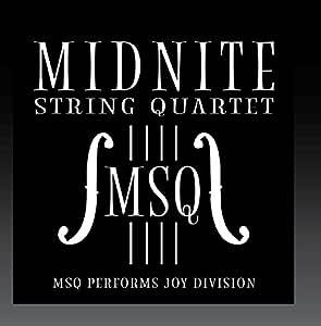 MSQ Performs Joy Division