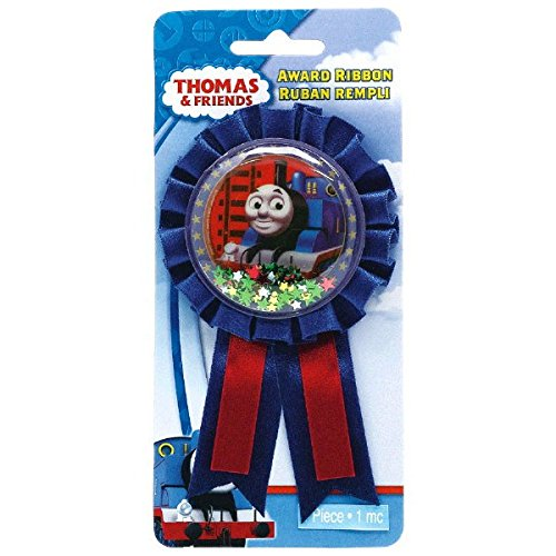 American Greetings Thomas and Friends Ribbon Badge (Badge Thomas Tank)