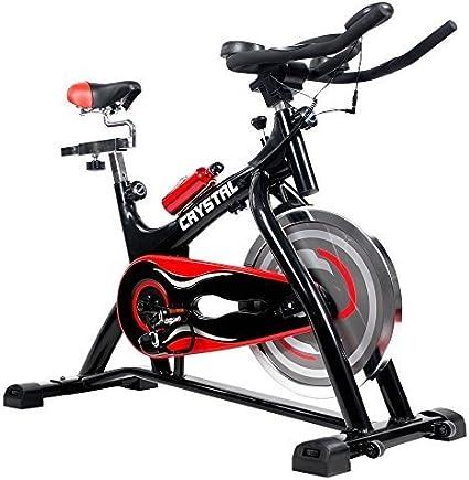 Crystal sj-32411 uso doméstico Spin bicicletas, Indoor cycling ...
