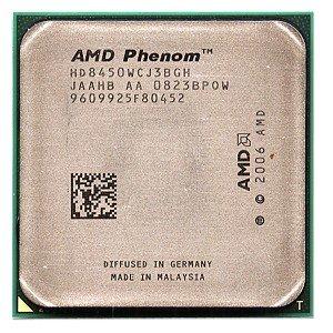 AMD PHENOM 8450 TRIPLE-CORE PROCESSOR DRIVER DOWNLOAD