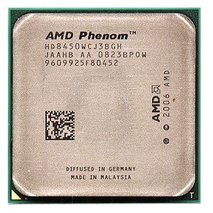 AMD PHENOM TM 8450 TRIPLE-CORE PROCESSOR WINDOWS DRIVER