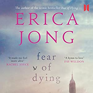 Fear of Dying Hörbuch