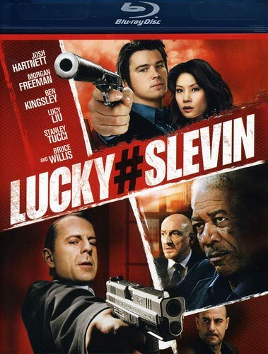 - Lucky Number Slevin [Blu-ray]