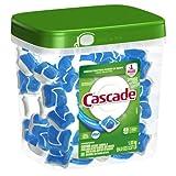 Cascade ActionPacs Dishwasher Detergent, Fresh Scent, 85-Count, Health Care Stuffs