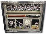 Roger Clemens Huge Custom Frame Baseball Bat W/ Panaramic + 8x10 Photos GA COA