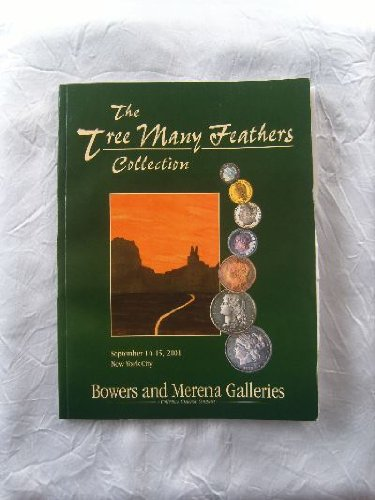 THE TREE MANY FEATHERS COLLECTION - SEPTEMBER 14-15, 2001 N.Y.C. ()