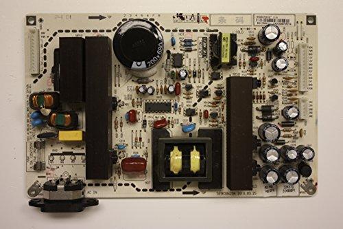 """Dynex 32"""" DX-32L150A11 6KS0072010 Power Supply Board Unit"""
