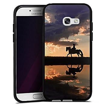 coque samsung galaxy a3 2017 cheval