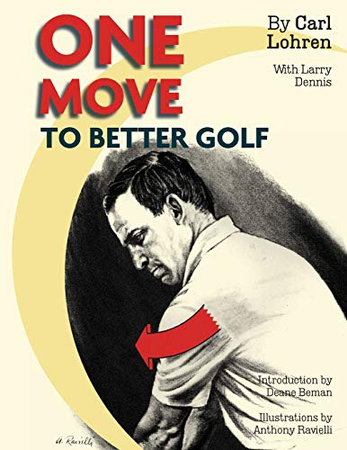 - One Move to Better Golf (Signet)