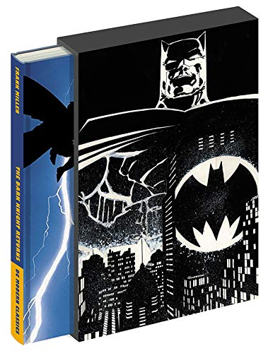 Batman: The Dark Knight Returns (DC Modern Classics Edition)