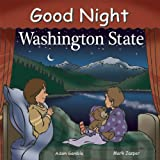 Good Night Washington State, Adam Gamble and Mark Jasper, 1602190720