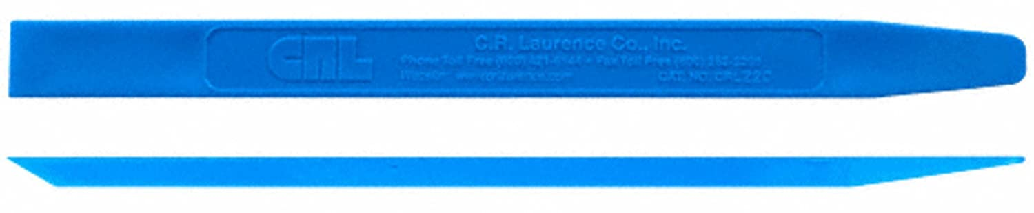 CRL Chisel Tip Windshield Stick Setting Tool by CR Laurence