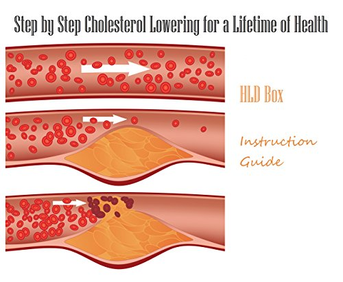 How To Lower Triglycerides (Step by Step Cholesterol Lowering for a Lifetime of Health: Address the root cause of hyperlipidemia starting now!)