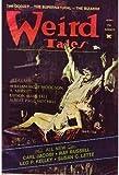 img - for Weird Tales, Summer 1974 (Vol. 47, No. 4) book / textbook / text book
