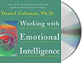 Working with Emotional Intelligence (Leading with Emotional Intelligence)