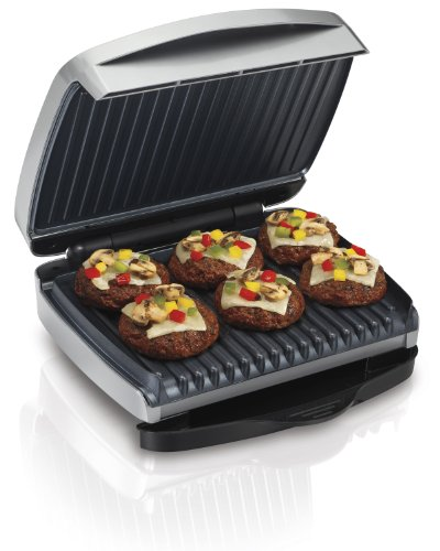 Hamilton Beach 25335 Indoor Grill