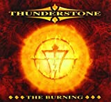 Burning [Digipak] by Thunderstone