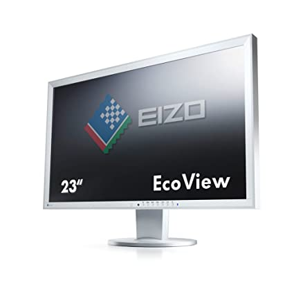 "EIZO FlexScan EV2316WFS3 Pantalla para PC 58,4 cm (23"") Full HD"