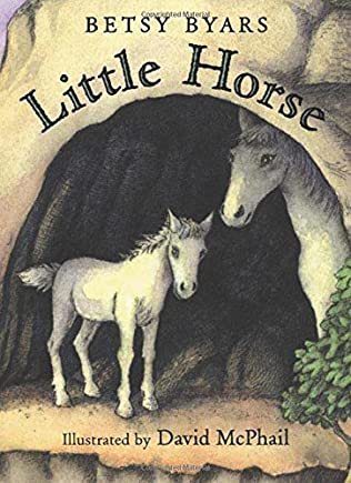book cover of Little Horse