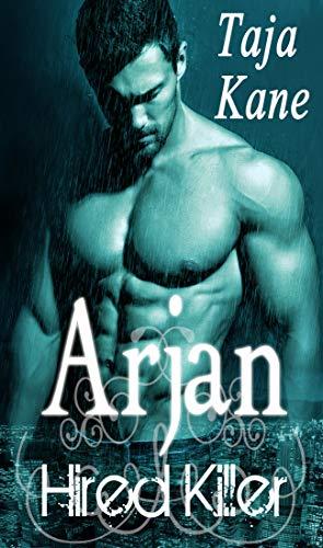 Arjan: Hired Killer (Band 10) (German Edition)