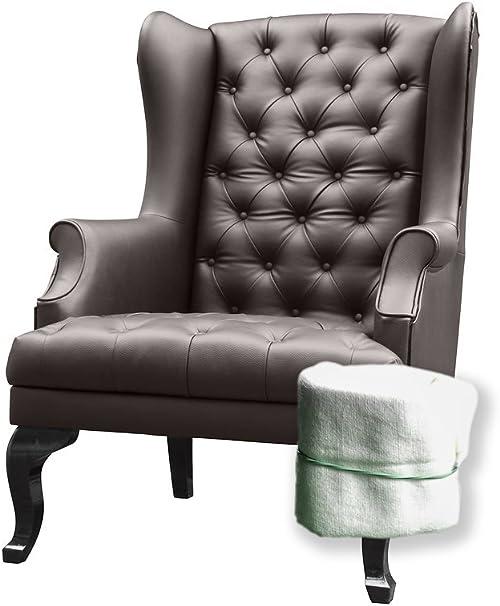 canap/és divans et si/èges de voiture en cuir v/êtements chaises cr/èmes et nutriments pour sacs Lot de 20 chiffons de nettoyage pour articles en cuir Id/éal pour application de vernis