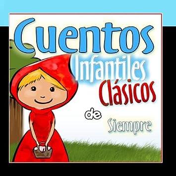 Cuadro Sonoro Childrens Films Studio - Cuentos Infantiles Clásicos de Siempre - Amazon.com Music