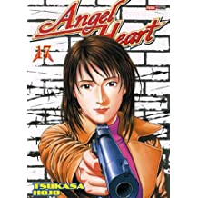 ANGEL HEART T.17