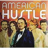American Hustle O.S.T [2015 RSD 2LP]