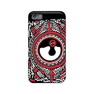 SherriFakhry Iphone 6plus Protective Hard Phone Case Provide Private Custom Stylish Strange Magic Skin [Bcb15312YCeH]