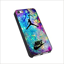 new arrival 243c4 1503a nike air jordan nebula for Iphone Case (iPhone 6 plus/6S plus black)