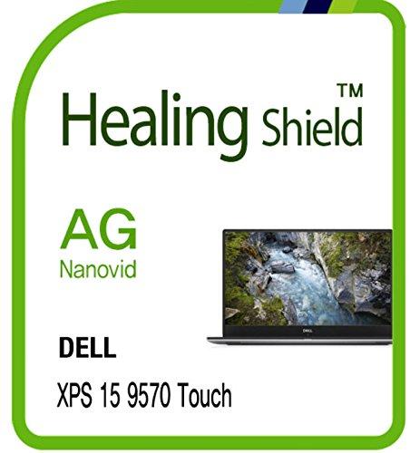 Screen Protector for Dell XPS 15 9570 Touchscreen, Anti-Glare Matte Screen Protector LCD Shield Guard Healing Shield Dell XPS 15 9570 Film