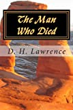 The Man Who Died, D. H. Lawrence, 1482722046