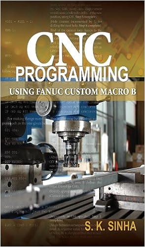 Cnc Programming Using Fanuc Custom Macro B S K Sinha Ebook