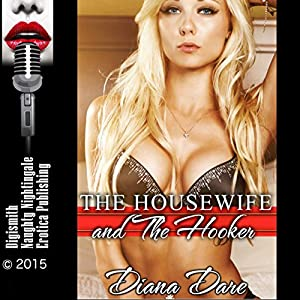 The Housewife and the Hooker Audiobook