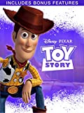 DVD : Toy Story (Plus Bonus Content)