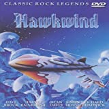 Hawkwind: Classic Rock Legends [DVD]