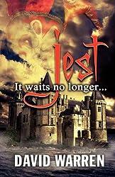 Jest: It Waits No Longer