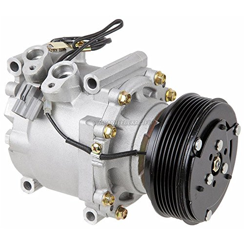 01 honda civic ac compressor - 1