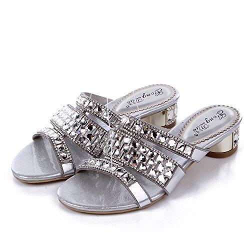 Women Evening Sandal - 5