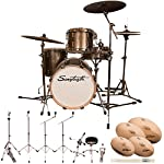 Sawtooth-Command-4-Piece-Drum-Set-Shell-Pack-with-18-Bass-Drum