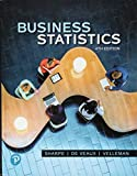 img - for Business Statistics Plus MyLab Statistics with Pearson eText -- Access Card Package (4th Edition) book / textbook / text book