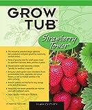 Strawberry Tower Grow Tub - 3.5 gallon