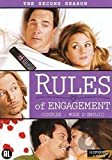 Rules of Engagement: The Second Season [DVD]