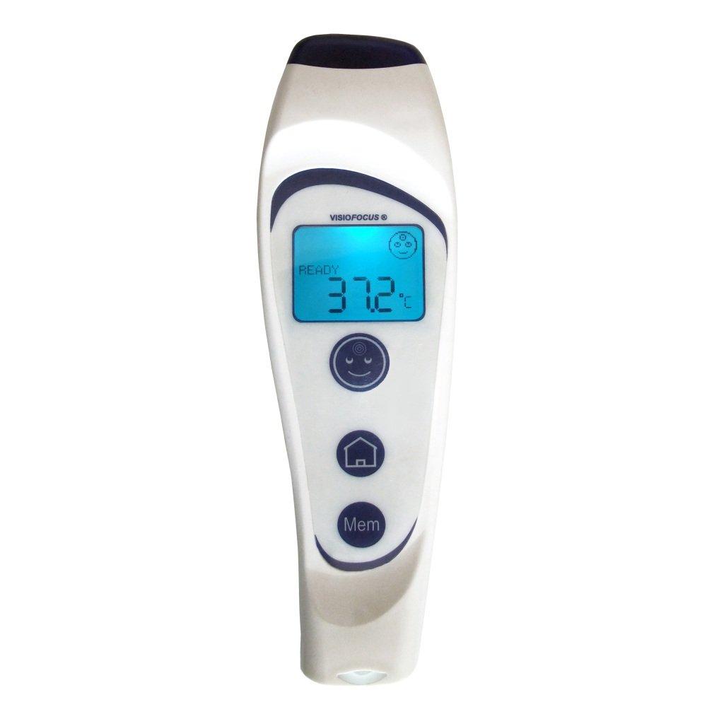 ESCOS Thermomètre Frontal ESCVW 2912-095