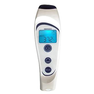 NEW Visiofocus Thermometer