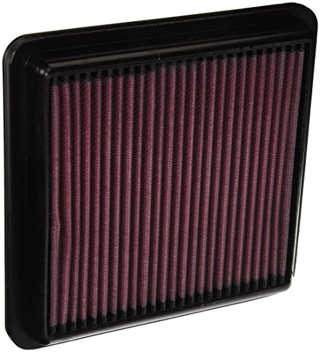 K&N 33-2380 High Performance Replacement Air Filter