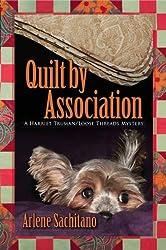 Quilt by Association (A Harriet Truman/Loose Threads Mystery Book 4)