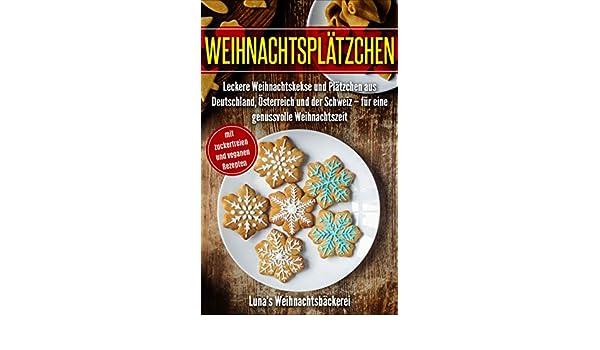 Weihnachtskekse Klassiker.Weihnachtsplätzchen Leckere Weihnachtskekse Und Plätzchen Aus