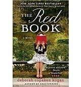 By Deborah Copaken Kogan - The Red Book (2013-05-22) [Paperback]