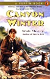 Canyon Winter, Walt Morey, 0140368566